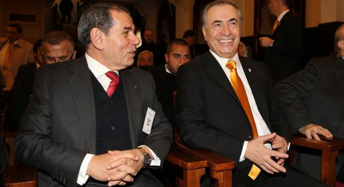 Galatasaray'ın yeni patronu yarın belli olacak