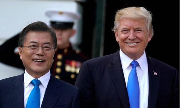Güney Kore liderinden tarihi zirve açıklaması