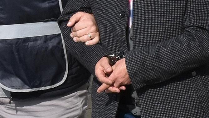 Ankara'da 6 albay FETÖ'den tutuklandı