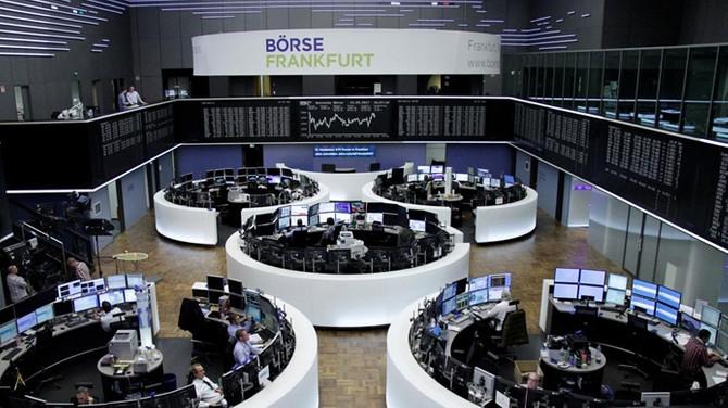 İngiltere ve Almanya borsaları yükselişle kapandı