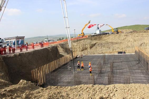 Samsun'a 100 milyon liralık jeotermal yatırımı
