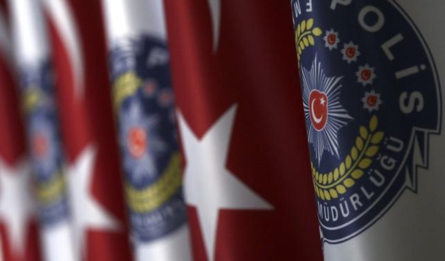 İstanbul Emniyet Müdürlüğü'nde 67 terfi