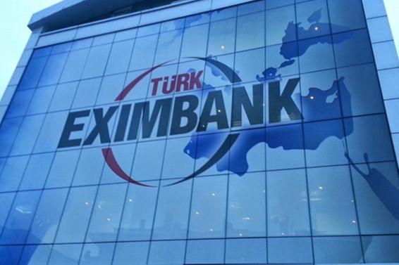 Eximbank'ın ihracatçıya desteği yüzde 21 arttı