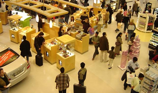 Katar'da raflardan Suudi ürünleri indiriliyor
