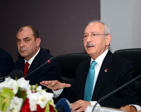 Kılıçdaroğlu: Teknoloji liseleri kuracağız