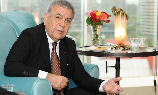 """""""İzmir'de sadece bina değil çevreyi de dönüştürüyoruz"""""""
