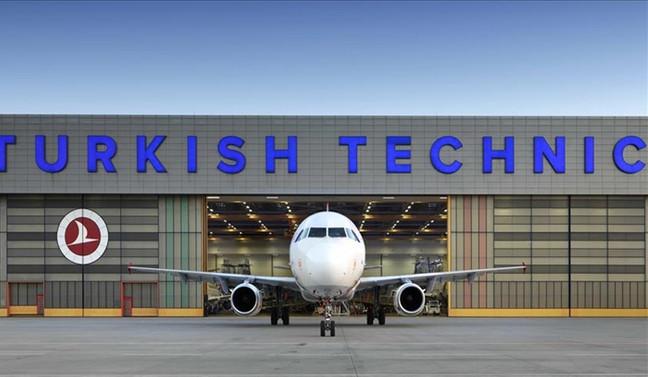 THY Teknik ile Boeing arasında anlaşma