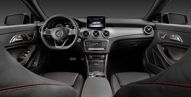 Mercedes'in hava süspansiyon sistemleri Bursa'dan