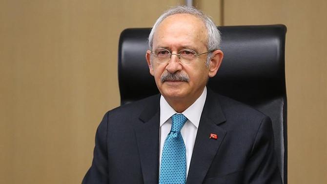 Kılıçdaroğlu: OBİT'i kurunca dolar yağacak, göreceksiniz