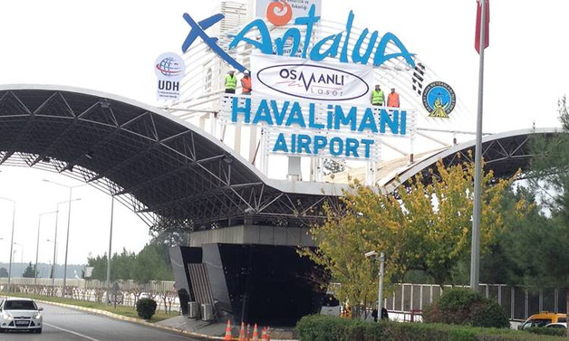 Antalya Havalimanı'nın yeni sahibi belli oldu