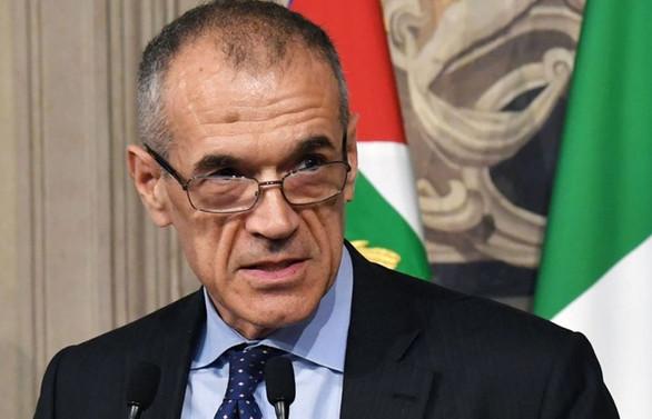 İtalya'ya IMF kökenli başbakan adayı