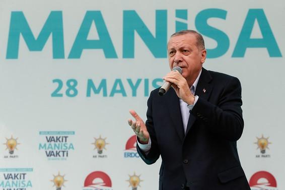 Erdoğan'dan İnce'ye yerli otomobil yanıtı