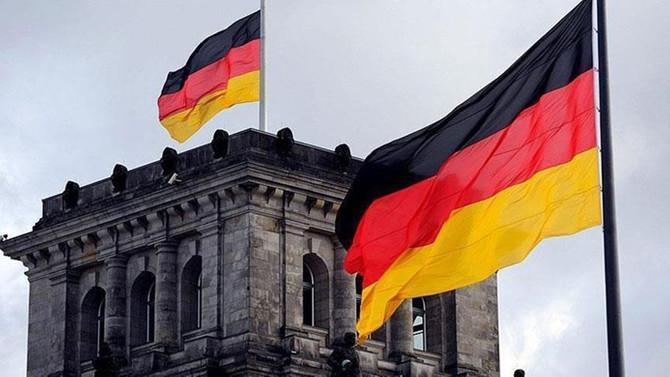 Almanya'dan HDP'nin mitingiyle ilgili açıklama