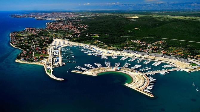 EBRD, Doğuş'un limanlarına ortak oluyor