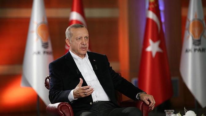 Erdoğan: Yeni dönemde 20'nin altında bakan olacak