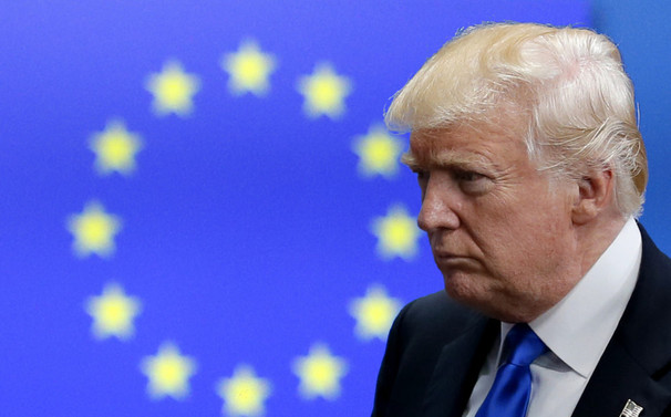 AB, Trump'a karşı önlemler paketi hazırlıyor