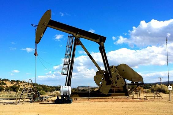 ABD, Asya'da Rusya ve OPEC'i zorluyor