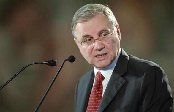 İtalya MB Başkanı Visco: Ciddi riskten birkaç kısa adım uzaktayız