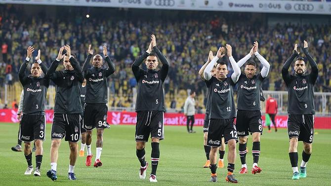 Beşiktaş bu akşam sahaya çıkacak mı?