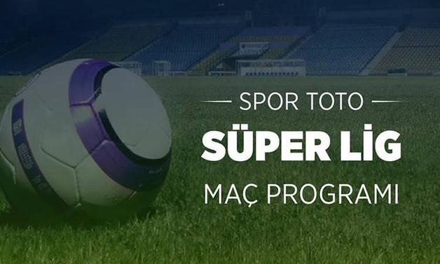Süper Lig ekipleri için son 270 dakika