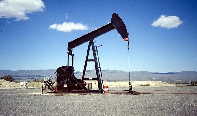 Brent petrolün varili 73,21 dolar