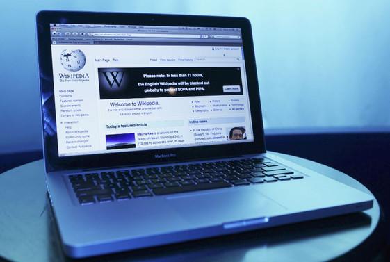 """Wikipedia'dan """"Türkiye'yi özledik"""" videosu"""