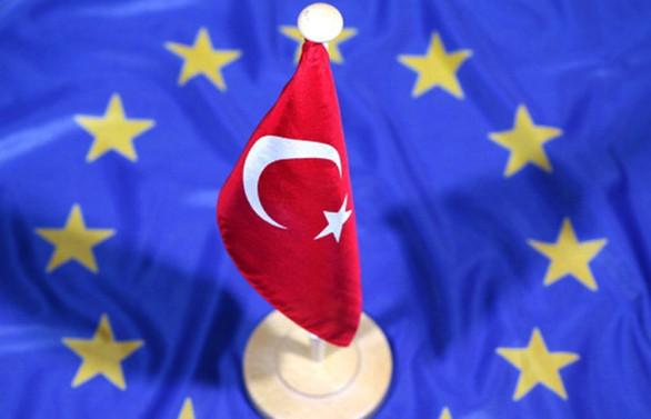 Avrupa Komisyonu, Türkiye'de bu yıl yüzde 4,7 büyüme bekliyor