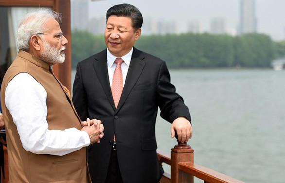 Doğu Asya'da yükselen güç rekabeti: Çin ve Hindistan