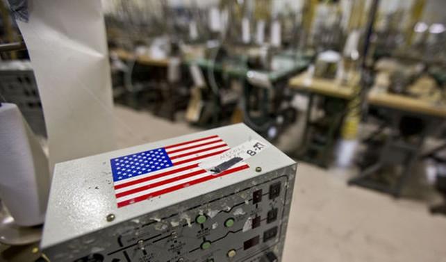 ABD'de ISM imalat dışı endeksi beklentiyi karşılamadı
