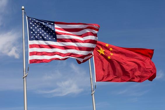 ABD ile Çin arasında 'lazer' krizi