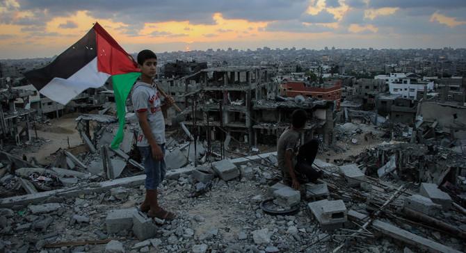 Hamas: İsrail ile ateşkes konusunda anlaştık