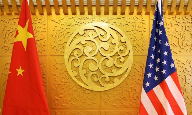 Çin'den ABD'ye sert tepki: Karşı koymaya hazırız