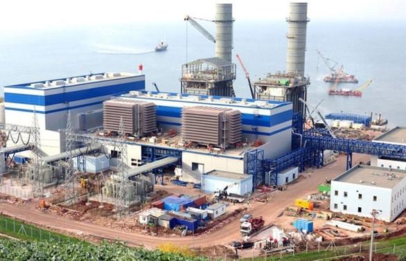 Avusturyalı OMV, Samsun'daki santralini sattı