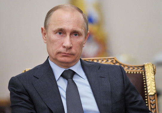 Putin'den TürkAkım açıklaması