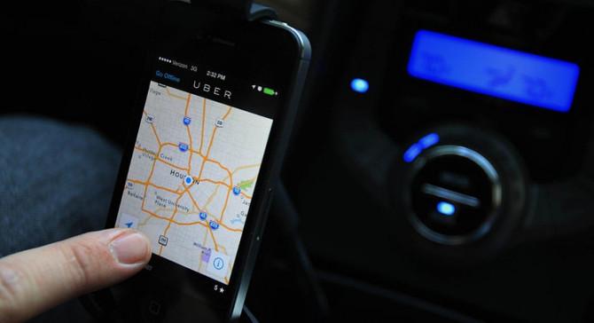 Uber 2019'da halka arza hazırlanıyor