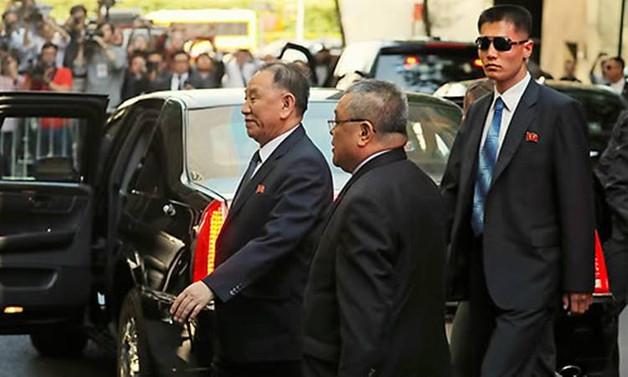 ABD ve Kuzey Kore yetkilileri New York'ta görüştü