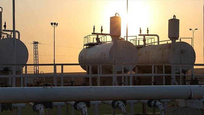 Enerji ithalatı nisanda yüzde 16 arttı
