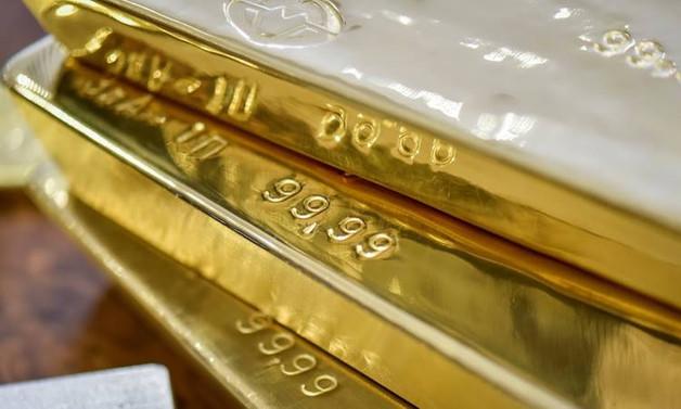 Altının gramı doların etkisiyle geriledi