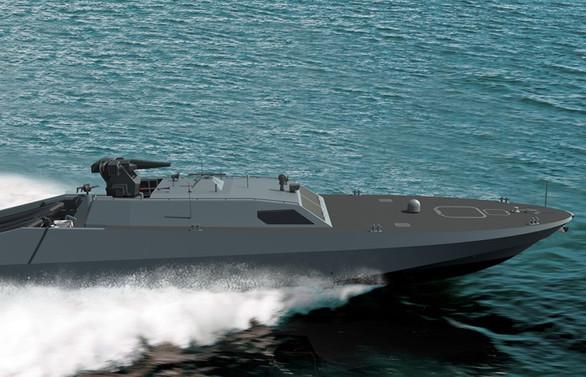 AresTersanesi, Katar'a 13 gemiyi teslim etti