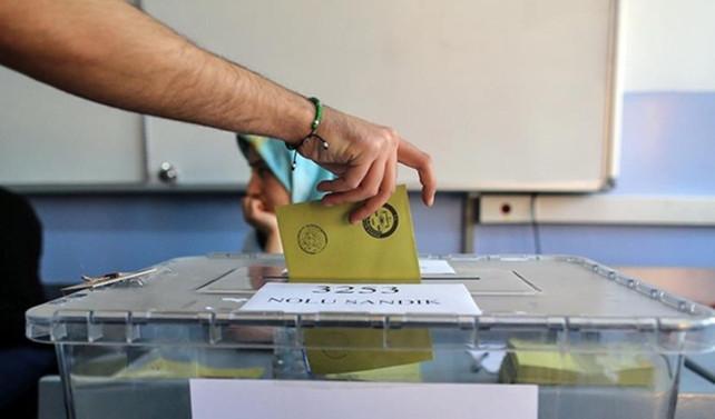 AYM, CHP'nin talebini reddetti