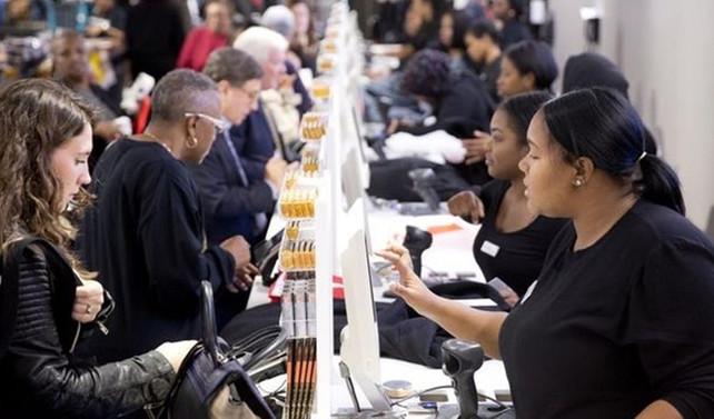 ABD'de kişisel gelirlerde son 8 ayın en hızlı artışı