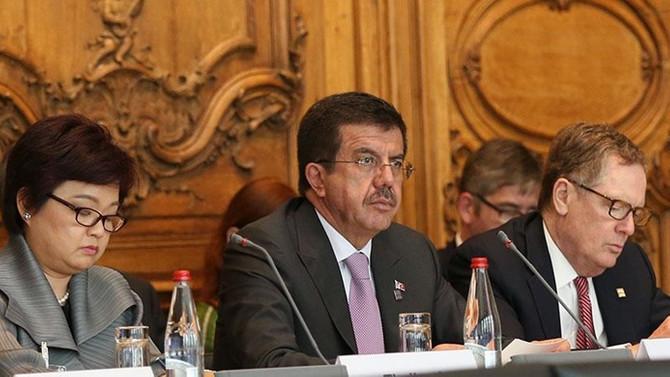 'Ülkeler adil ve serbest ticaretin korunmasında hassas olmalı'