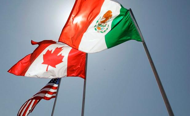 Kanada ve Meksika'dan ABD'ye 'vergi' yanıtı