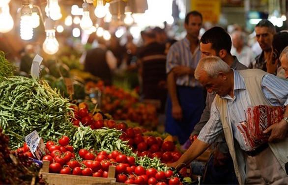 TCMB, enflasyon analizini paylaştı