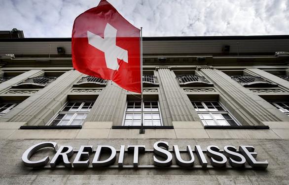 Lider Factoring'den Credit Suisse kararı