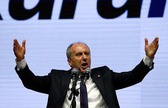 CHP'nin seçim sloganı: Mazeret yok, marifet var