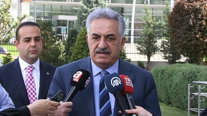 Yazıcı: Kılıçdaroğlu milletvekilliğini garantiye aldı