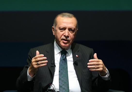 Erdoğan: Manifestoyu pazar açıklayacağız