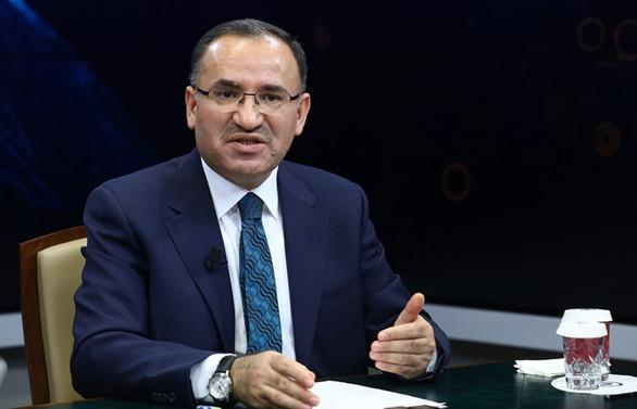 Bozdağ: Seçim sonucunda CHP'de büyük değişim olacak