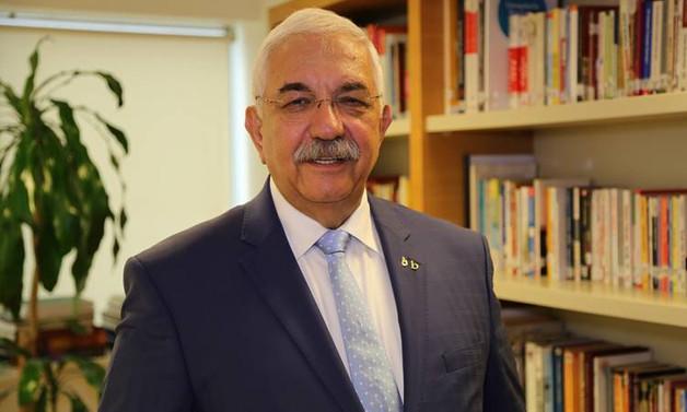 Ali Saydam'a Yaşam Boyu Başarı Ödülü
